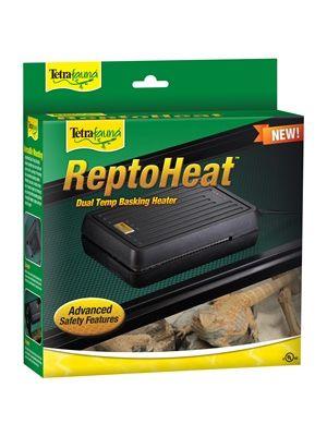 Tetra ReptoHeat Dual Temp Basking Heater