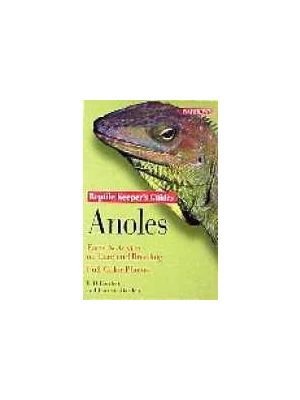 Anoles Keepers Guide