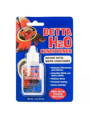 Zoo Med Betta Water Conditioner .5oz