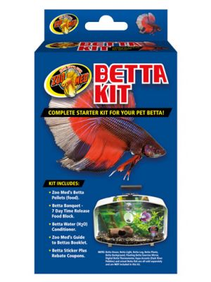 Zoo Med Betta Starter Kit