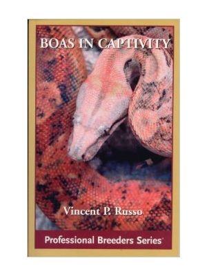 Boa's in Captivity