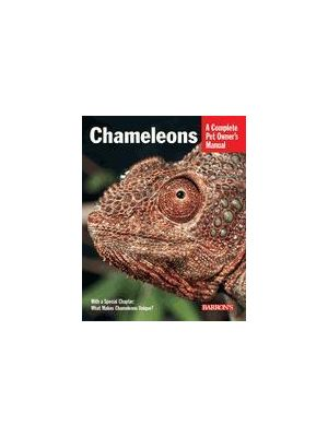 Chameleons - A Complete pet owners manual