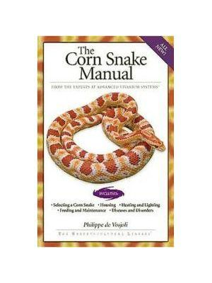 Corn Snakes The Comprehensive Owners Guide
