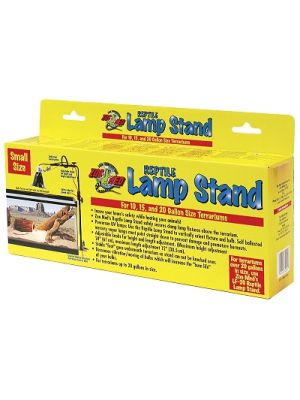 Zoo Med Economy Lamp Stand
