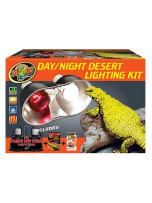 Zoo Med Combo Light Heat And Uvb Buy Reptile Supplies
