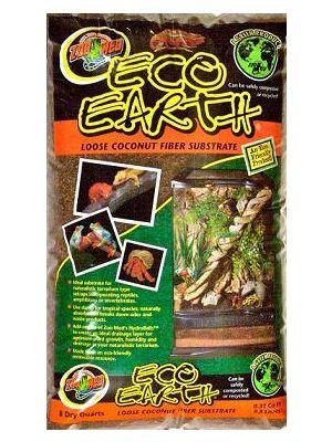 Zoo Med Eco Earth Loose