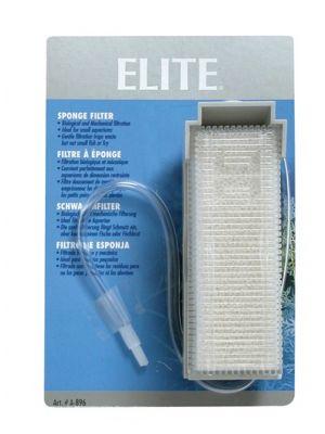 Hagen Elite Single Sponge Filter