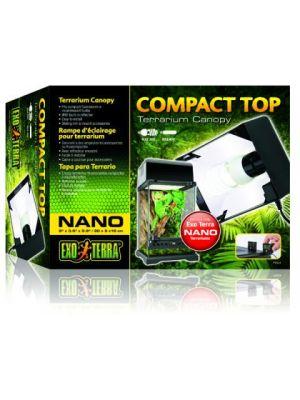 Exo Terra Nano Compact Top