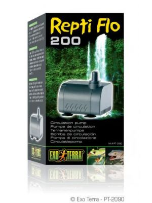 Exo Terra Repti Flo 200 Waterfall Pump