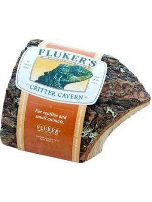 Fluker's Corner Half Log