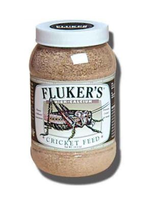 Fluker's Cricket Feed