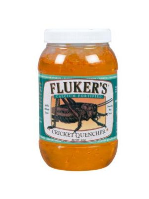 Fluker's Cricket Quencher with Calcium