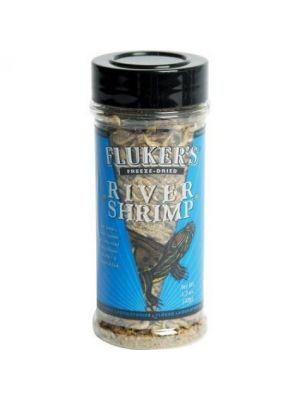 Fluker's Freeze Dried River Shrimp