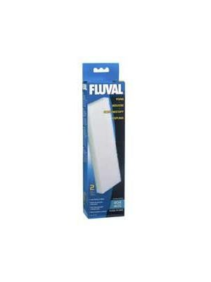Fluval 405 Foam Replacement 2 Pk