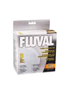 Fluval FX5 Filter Foam Block 3 Pk
