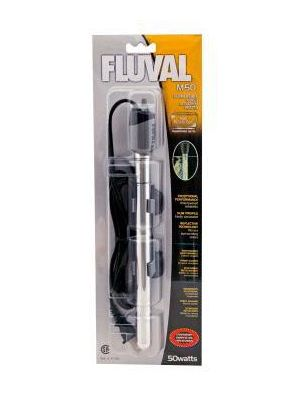 Fluval M Series Submersible Water Heater