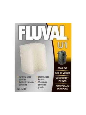 Fluval U1 Foam Replacement Pad