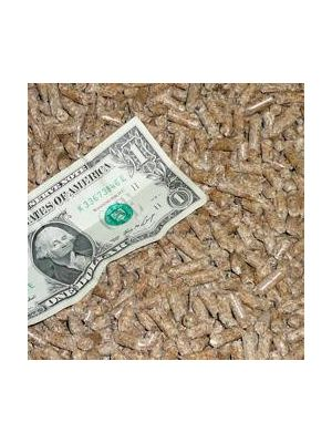 Gentle Touch Aspen Pellet Pet Bedding