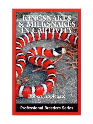 Kingsnakes & Milksnakes in Captivity
