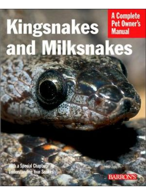 Kingsnakes & Milksnakes
