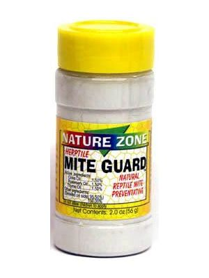 Nature Zone Mite Guard Powder