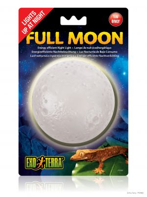 Exo Terra Full Moon Night Light