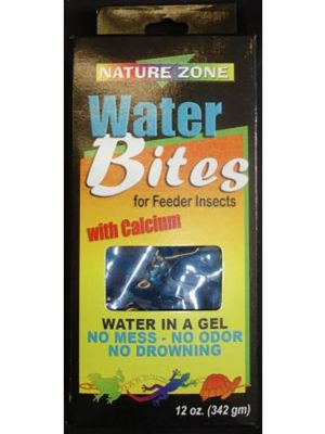 Nature Zone Cricket Water Bites