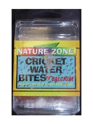 Nature Zone Concentrate Cricket Water Bites