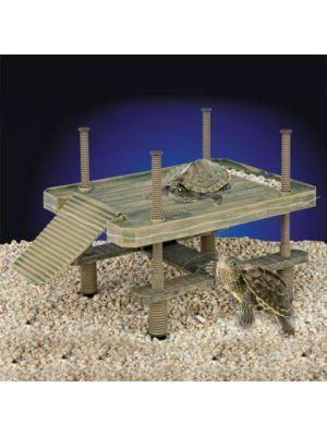 Penn Plax Turtle Pier Basking Platform