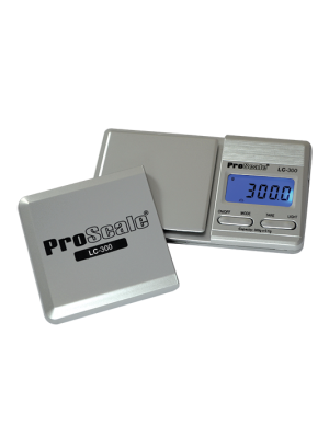Pro Scale 300 Gram Pocket Scale