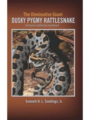 The Diminutive Dusky Pygmy Rattlesnake