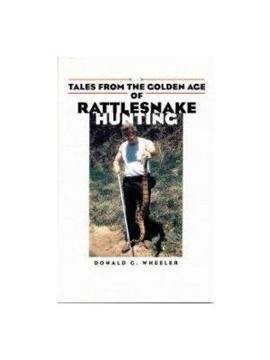 Golden Age of Rattle Snake Hunting