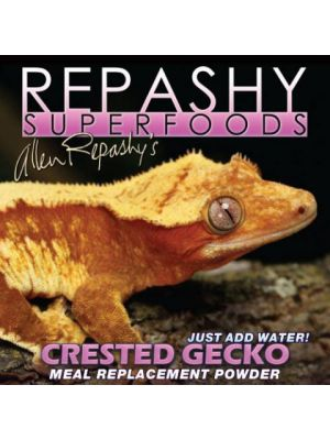 Repashy Crested Gecko Food