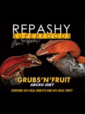 Repashy Grubs N Fruit
