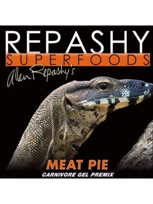 Repashy Meat Pie Reptile