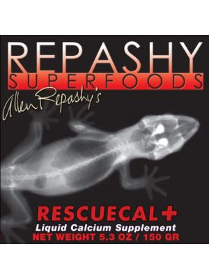 Repashy Rescue Cal+ 3oz Jar