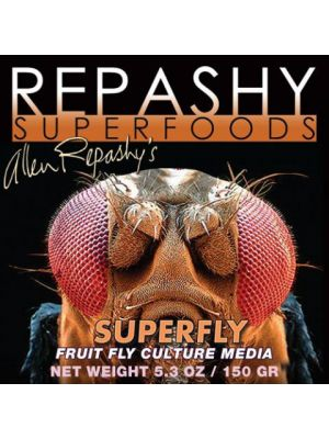 Repashy Super Fly Fruit Fly Culture Media