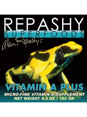 Repashy Vitamin A Plus 16oz Jar