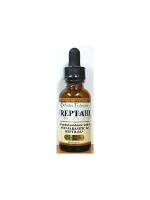 ReptAid for reptiles