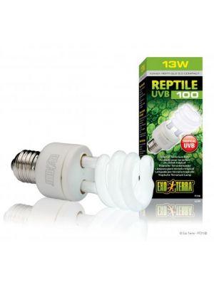 Exo Terra Compact Fluorescent UVB 100 Bulb