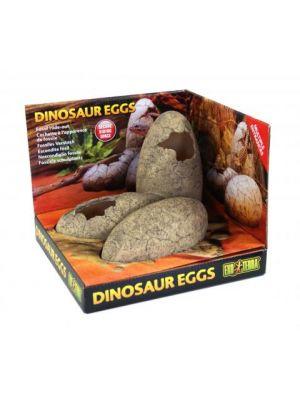 Exo Terra Dinosaur Egg Fossil Hideout