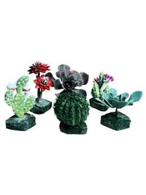 Pet Tekk Small Desert Plant