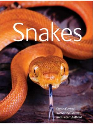 Snakes - A Comprehensive Introduction