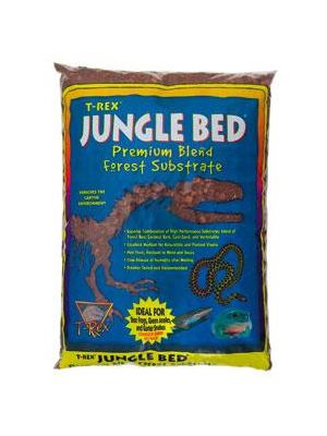 T-Rex Jungle Bed