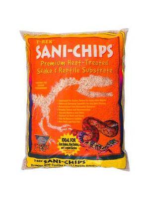 T-Rex Sani Chips