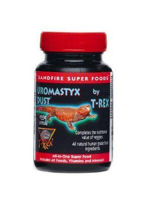 T-Rex Uromastyx Dust