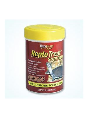 Tetra Repto Treat Suprema Sticks