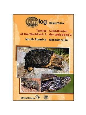 Turtles of the World Volume 2