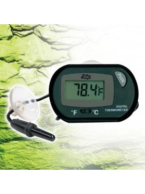 Zilla Digital Thermometer w/Probe