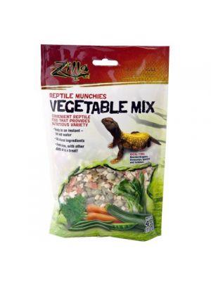 Zilla Reptile Munchies Fruit & Vegetable